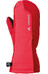 VAUDE Kids Small II Gloves indian red